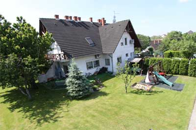 holiday house, ferienhaus, vend�ghaz
